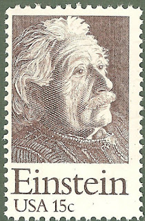 Albert Einstein US 15c