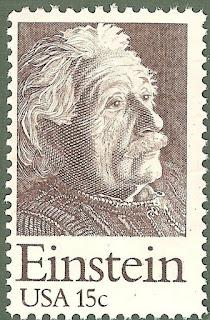 Albert Einstein US 15c