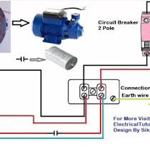 Single%2BPhase%2BMotor%2BWiring%2BDiagram%2BWith%2BCircuit%2BBreaker single phase 3 wire submersible pump wiring diagram electrical 3 Phase Motor Electrical Schematics at mifinder.co