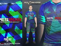 PES 2018 Hype Kit untuk PES 2017 dari Pesep