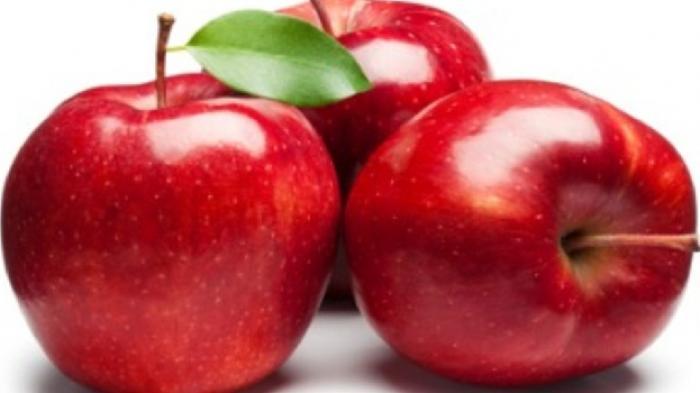 Khasiat Luar BIasa Buah Apel Untuk Kesehatan Jantung