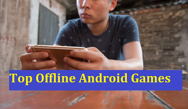 Best Free Offline Android Games You Can Play Easily