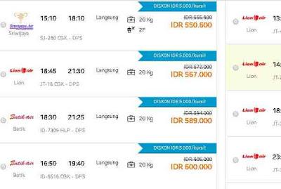 cara-pesan-tiket-pesawat-terbang-liburan-keluar-kota-luar-negeri