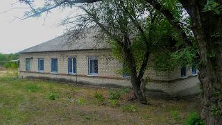 Иванополье. Амбулатория