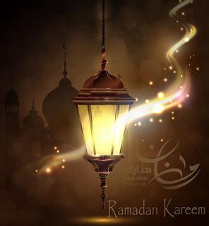 صور فانوس رمضان مبارك 2019