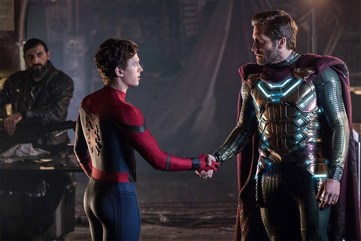 Entenda por que alguns filmes do Universo Cinematográfico da Marvel não estão no Disney Plus