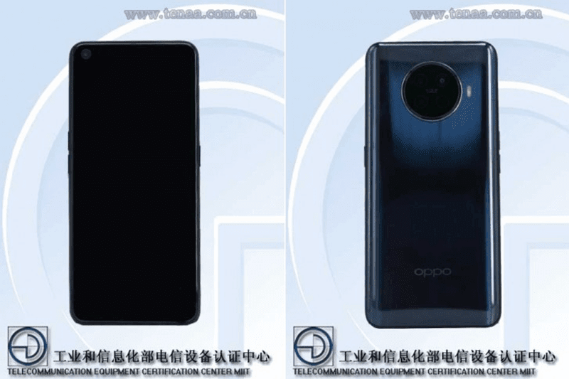 OPPO Reno Ace 2 full specs spotted on TENAA