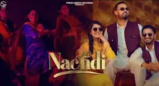 NACHDI Lyrics - Garry Sandhu ft. G Khan