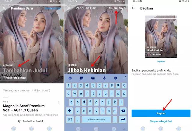 Cara Menggunakan Fitur Panduan di Instagram (Android dan iPhone)-7