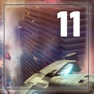 Advent Calendar 11 from TTCombat