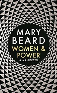 Women and Power Mary Beard