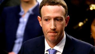 Facebook sabia que russos