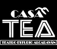 LOGO deSALA CASA TEA