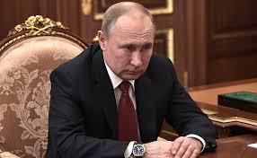 Vladimir putin के बाद Russia का दूसरा सबसे बड़ा ताकतवर शख्स कौन है