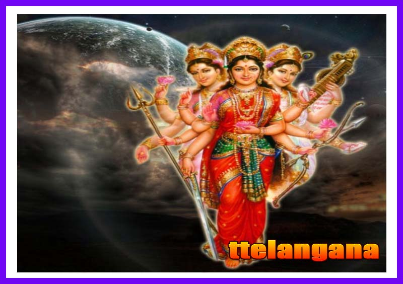 Godavari tir Shakti Peeth Temple Andhra Pradesh Full Details