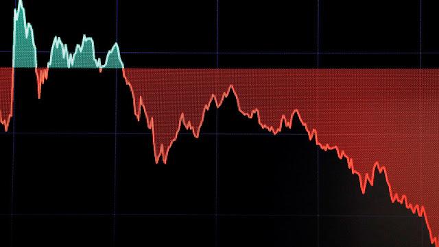 El Dow Jones pierde más de 500 puntos a la apertura de Wall Street