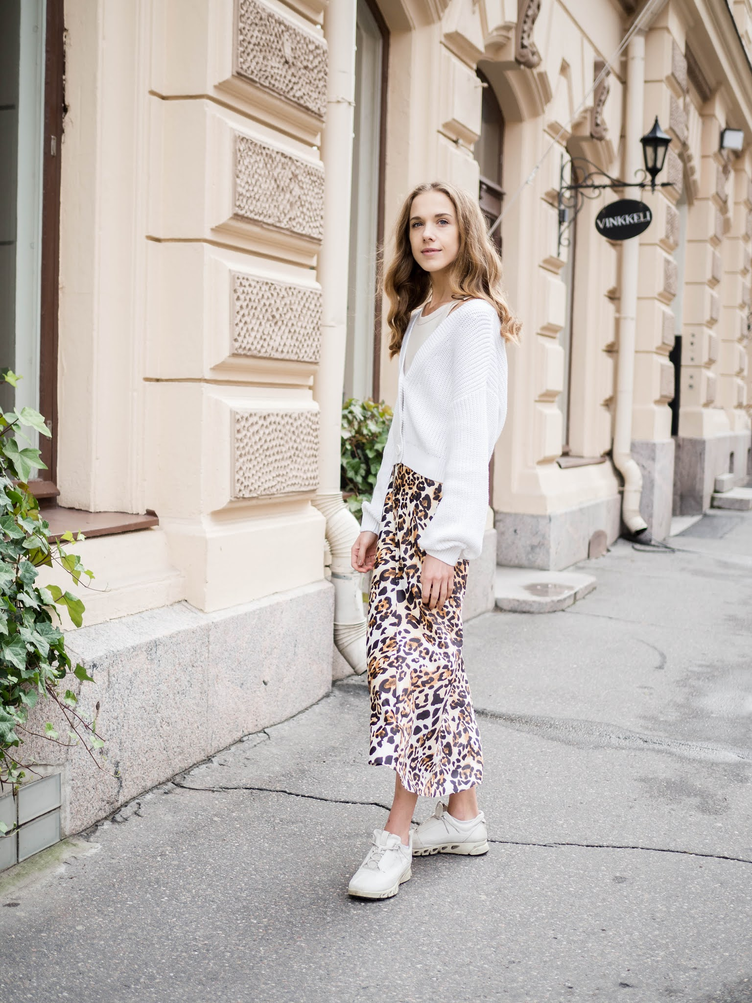 Autumn knitwear trends - Syksyn neuletrendit