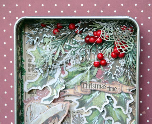 Christmas Treasures_Altered Tin_Denise_06 Sep 05