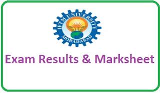 IFTM University Results 2020