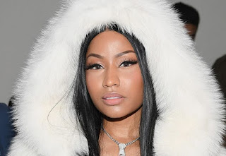 Nicki Minaj extremely Angry for Being Dragged into Leaked Video
