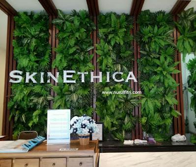 perawatan healthy skin di klinik skinethica