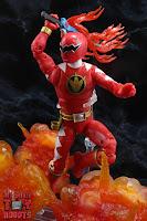 Power Rangers Lightning Collection Dino Thunder Red Ranger 32