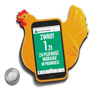 Promocja Mobilna Premia w BGŻ BNP Paribas