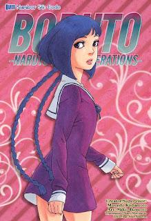Baca Manga Boruto Chapter 56 Full Sub Indo