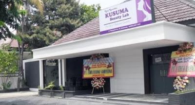 Klinik Kecantikan Kusuma Bengkulu