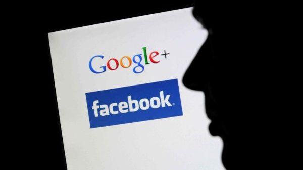 Google y Facebook enfrentan demandas por incumplir normas en UE
