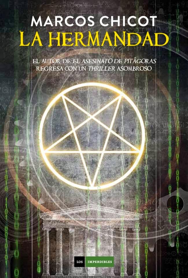 La hermandad - Marcos Chicot (2014)
