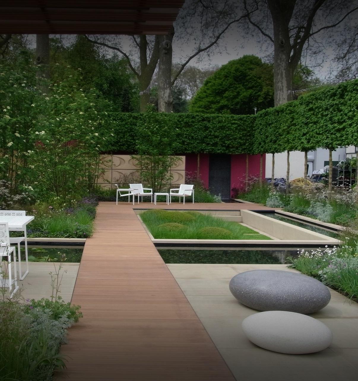 Landscape garden glasgow Cost: Garden Design Landscaping ...