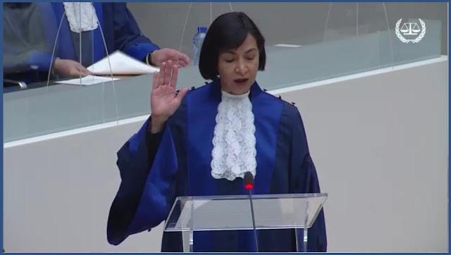 Primera jueza mexicana de la Corte Penal Internacional se integra a funciones el próximo 1 de mayo