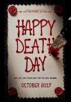 Film HAPPY DEATH DAY (2017)   Movie Terbaru