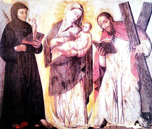 Novena A Nuestra Señora Del Rosario De Chiquinquira