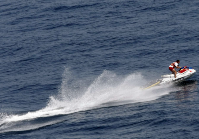 Maroc : des migrants tentaient de rallier l'Espagne… en jet-ski et kayak