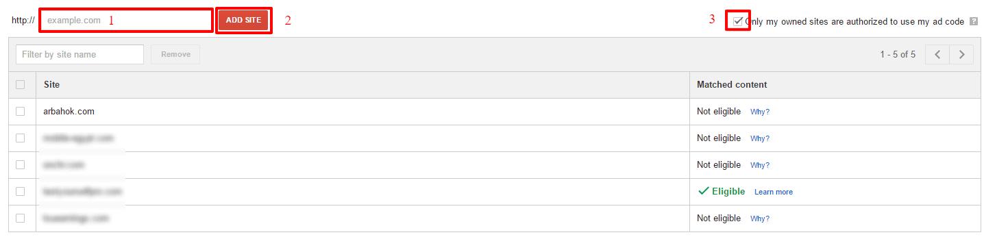 كيف تحمي حسابك في جوجل أدسنس من الإغلاق