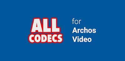 Archos Video Player Apk Download Ad-Free Unlocked All Codecs Plugin