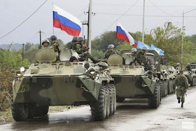 Где иски Украины за полномасштабный террор против нее России?
