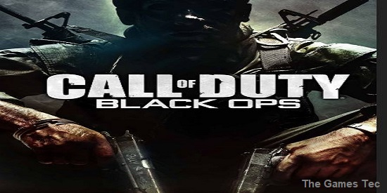 Call of Duty Black Ops 1 PC Game - A First Person Shooter