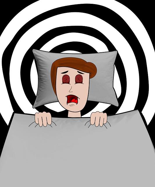 Ketindihan Setan atau Makhluk halus? Begini Pandangan Medis Mengenai Ketindihan Saat Tidur