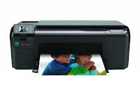 Télécharger Pilote HP Photosmart C4780 Installer Gratuit