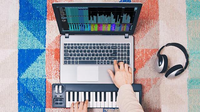 أفضل برامج تسجيل وتحرير الصوت بإحترافية للكمبيوتر 2019 .