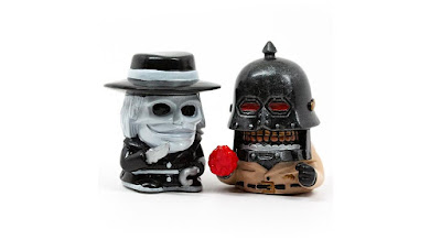 Puppet Master Chibi Mini Figures by Phantasma Collectibles