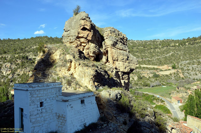 Tormon-teruel-tormo-castillo