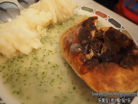 【伦敦美食】 英国伦敦必吃传统小吃| M. Manze Pie & Mash @ Chapel Market, London (PERMANENTLY CLOSED)