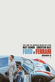 Ford v Ferrari (2019) Online HD (Netu.tv)