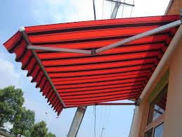 jasa pasang dan pembuatan awning gulung di bekasi