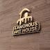 Logo Design - Glamorous Bake House