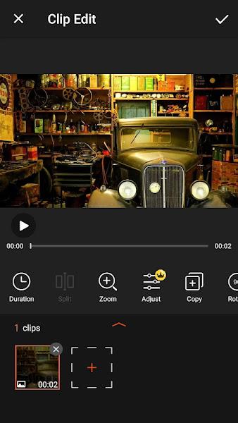 VideoShow (MOD, Premium)